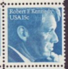 US Stamp #1770 MNH Bobby Kennedy Single