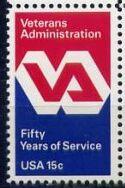 US Stamp #1825 MNH Veterans Admin. Single