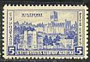 US Stamp # 789 MNH – West Point Single