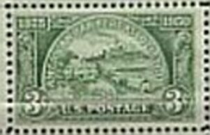 US Stamp # 987 MNH Amer. Bankers Assoc. Block of 8