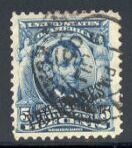 Philippines Stamp #230 Abraham Lincoln