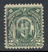 Philippines Stamp #241 Jose Rizal