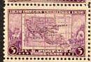 US Stamp # 783 MNH – Oregon Territory – Single