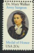 US Stamp #2013 MNH Mary Walker Single